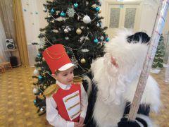 Николаев ДаниилКакими добрыми делами  вы похвастались бы перед Дедом Морозом? Новый год-2013 Устами младенца
