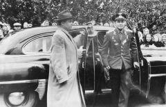 Чебоксары встречают своего героя. 5 сентября 1962 года. Фото из архива Н.ВазюковойКо Дню космонавтики: фото с Андрияном Николаевым День космонавтики