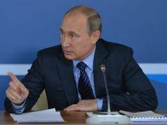 Численность сотрудников МВД будет уменьшена - ПутинПутин уменьшил предельную численность сотрудников МВД на 10 тысяч человек мвд