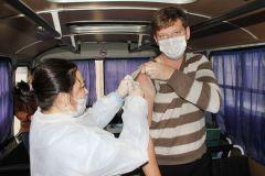 Новочебоксарские химики – против эпидемии коронавирусаНовочебоксарские химики – против эпидемии коронавируса #стопкоронавирус вакцинация Химпром