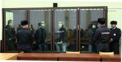 Фото пресс-службы МВД РФ по ЧувашииПрикрыли ОПГ. 226 лет тюрьмы получили наркосбытчики Правопорядок оргпреступность ОПГ наркотики