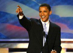 Obama.jpgОбама баллотируется на второй срок выборы Барак Обама