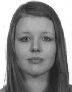 Разыскивается без вести пропавшая 27-летняя жительница Цивильска