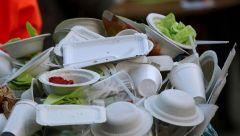 Одноразовая посуда — деньги на ветер Экономим и бережем