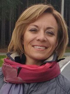 Ольга НИКОЛАЕВАЭкспедиция в дикую природу Школа дикой природы Среда обитания