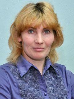 """Ольга ПРОТАСОВА, директор БУ """"Библиотека""""Каждый четвертый  читает книги в библиотеке, а ты?"""