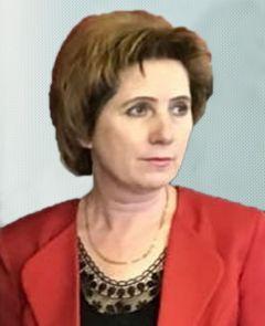 Ольга ПЕТРОВА, директор Новочебоксарской школы искусств, депутат городского СобранияГолосуй за поправки! Поправки в Конституцию