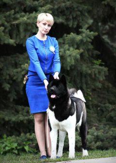 Хендлер Ольга ПОПОВАОльга ПОПОВА:  Людям есть чему поучиться у собак