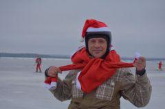 Олег РыбниковДеды Морозы не летали. А должны были! активный отдых