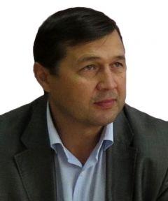 Олег САЛТЫКОВ, директор СШОР № 4Только достоверная информация