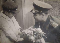 """Фотопроект """"Я и космос"""" продолжает принимать снимки космонавт Андриян Николаев"""