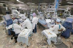 """Технологии — наши помощники,  но лечат не машины МНТК """"Микрохирургия глаза"""""""