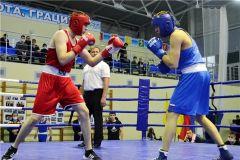 Боксерский поединок начинается задолго до команды рефери.  Фото спортшколы им. В. СоколоваРинг определил сильнейших