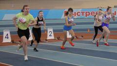 В забегах на 60 м спортсменки демонстрировали результаты, близкие к паралимпийским. На пути к Паралимпиаде