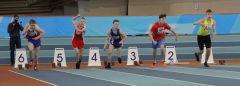 Воле к победе этих ребят позавидует любой олимпийский чемпион. Фото Максима БоброваНа пути к Паралимпиаде