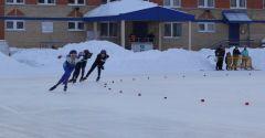 Профессионалов и любителей конькобежного спорта приглашают на «Лед надежды нашей»