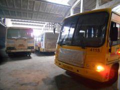 Возбуждено уголовное дело по факту невыплаты зарплаты сотрудникам «Чувашавтотранса»