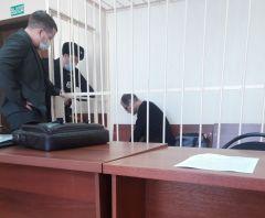 Фото СУ СКР по Чувашии Участник ОПГ «Маратовские», находившийся в розыске с 2008 года, предстанет перед судом