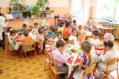 Чем кормят дошколят питание детсады