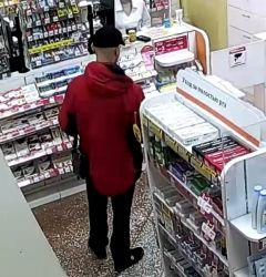 В Новочебоксарске ищут похитителя мобильного телефона