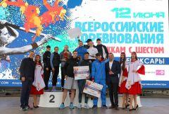 Победители и призеры соревнований получили сертификаты на 30, 20, 10 тысяч рублей соответственно.Чтобы гордость за Отчизну  не кончалась никогда 12 июня — День России