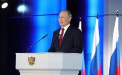 Решение реальных проблем  жителей республики Послание Президента России-2020