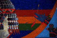 Рисовать как песню петь Народный художник Чувашии Праски Витти