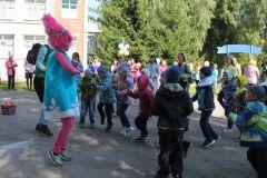 Праздник для ребятЧебоксарская ГЭС помогла первоклассникам собраться в школу РусГидро