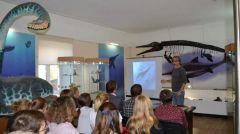 В Ундорском палеонтологическом музее вам расскажут историю динозавров.По следам Ленина и... ихтиозавра Ундоры ульяновская область Тропой туриста