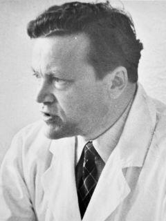 1970 - 1974 гг. - Вольдемар Августович ПредитСвоя родная медсанчасть. Медико-санитарная часть № 29 отмечает свое 50-летие МСЧ-29 Юбилей