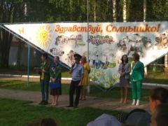 В Чувашской Республике начала работу профильная смена юных инспекторов движения