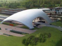 Фото caр.ruЧувашия станет высокоскоростной строительство ВСМ ВСМ