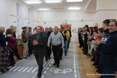 В Новочебоксарском Художественном музее прошел велобал Историко-художественный музейный комплекс