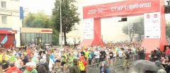 Марафон в Перми собрал тысячи легкоатлетовЧебоксарская легкоатлетка Алина Прокопьева выиграла Пермский марафон марафон