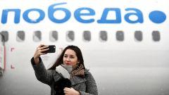 «Победа» - самый дешевый оператор на рынке авиаперевозокНазван самый дешевый авиаперевозчик России: сюрприза не вышло авиабилеты