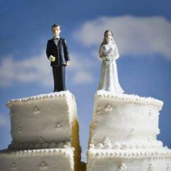 В марте новочебоксарцы больше разводились, чем женились ЗАГС брак