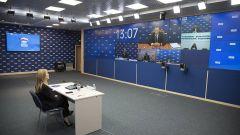 «Единая Россия» будет работать над расширением программы «Земский доктор» и принятием закона о гаражной амнистии до конца года Единая Россия
