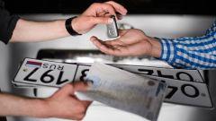 Регистрация авто - дело серьезноеВ ГИБДД Чувашии рассказали, какие документы нужны для регистрации транспортного средства ГИБДД регистрация авто