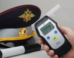 Борьба за трезвость: профессиональные алкотестеры улучшают статистику нетрезвый водитель алкотестер