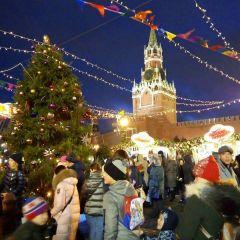 Надежда Ригова  (nadezhdarigova) в МосквеМои удивительные  каникулы Грани в Сети