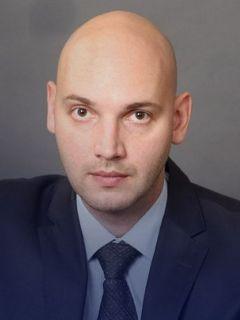 Сергей Роговой, председатель молодежного парламента Новочебоксарска:Детская радость — благодарность  каждому новочебоксарцу
