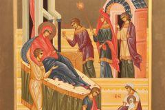 Рождество Пресвятой БогородицыПравославные христиане отмечают Рождество Пресвятой Богородицы рождество православие