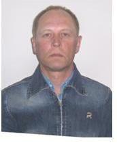 МВД Чувашии ищет предполагаемого преступника Розыск