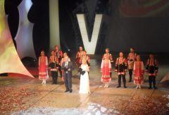 До встречи, фестиваль! Чебоксарский международный кинофестиваль-2012