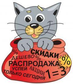 Коллаж Марии СМИРНОВОЙКот в мешке Цифровое мошенничество