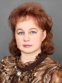 Наталья Юрьевна КрайноваЛучший учитель — 2019. Народный рейтинг 5 октября — День учителя
