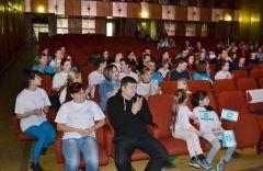 Химики - в тройке Лучших Советов работающей молодежи республики Химпром
