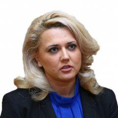 Алла Салаева, вице-премьер Правительства Чувашии — министр образования и молодежной политики:Единая, понятная, умная Цифровая Россия