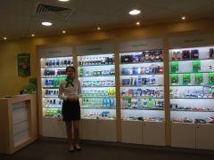 В Новочебоксарске МегаФон открыл новый салон для самых быстрых абонентов Мегафон