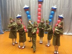 Школа № 20Александр Карпов: Необычный год завершен последний звонок